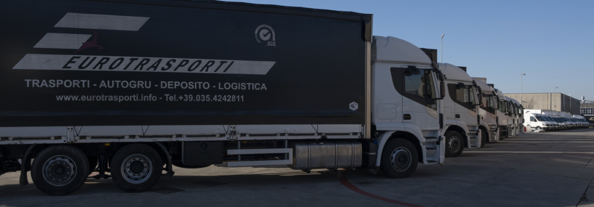 servizi di qualità Eurotrasporti